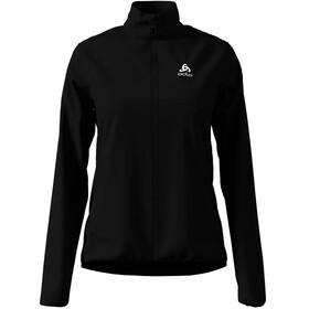Odlo Aeolus Element Warm Jacket Damen black